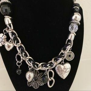 Jewelry - Charm necklace Nickle Free